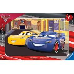 Ravensburger  dětské puzzle Auta 315 dílků