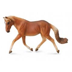 Collecta zvířátka Collecta figurka - Hafling - klisna
