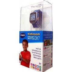 VTech Kidizoom Smart Watch DX7 - dětské hodinky modré
