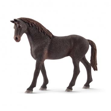 Schleich 13856 zvířátko- anglický plnokrevný hřebec