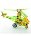 Dino Hugo vrtulník