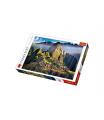 trefl Puzzle Machu Picchu 500 dílků 48x34cm v krabici 39x26x4,5cm