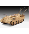 model 03238 Revell tank Bergepanther (Sd.Kfz. 179) 1:35