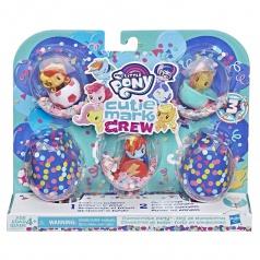 Hasbro My Little Pony Cutie Mark velké balení