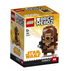 LEGO® BrickHeadz 41609 Chewbacca™