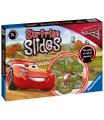 Ravensburger společenská hra Disney Auta 3 Surpr. Slides PL/CZ/SK/RO