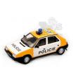 Abrex Škoda Favorit 136L (1988) 1:43 - Policie ČSFR