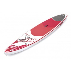 Bestway 65306 Paddle Board Fastblast Tech, 3,81m x 76m 15cm