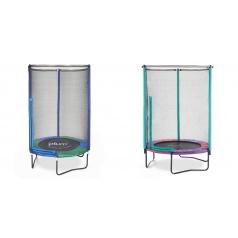 Plum Products Ltd. Dětská trampolina s ochrannou sítí 140x140x186cm