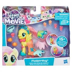 Hasbro My Little Pony Poník s módními doplňky