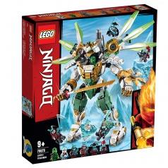 LEGO 70676 Lloydův titanový robot