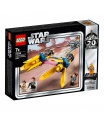Lego Star Wars™ 75258 Anakinův kluzák – edice k 20. výročí