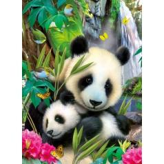 Ravensburger Panda 300d