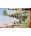 Kovozávody Prostějov Piper L-4A/B 1:72