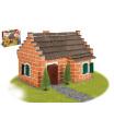 Teifoc Historický dům  370ks v krabici 43x33x11cm
