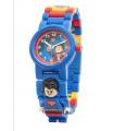 LEGO DC Super Heroes Superman - hodinky