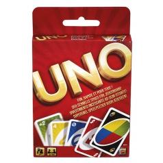 Mattel hra UNO karty