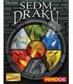 MINDOK hra Sedm draků