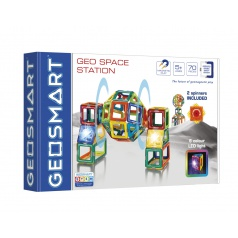 GeoSmart GeoSpace Station - 70 ks