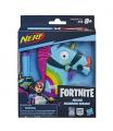 Nerf Microshots Fortinte Rainbow Smash