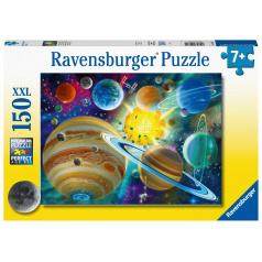 Ravensburger Vesmír 150 dielikov