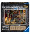 Ravensburger Exit Puzzle: Upírův hrad 759 dílků