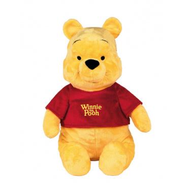 DINO  WD Disney postavička plyšový Medvídek Pú plyš 61cm