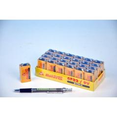 Baterie Prima 6F22/9V zinkochloridová