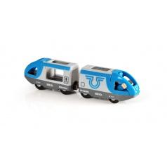 Brio 33506 Elektrická vlaková souprava (baterie AA není součástí)