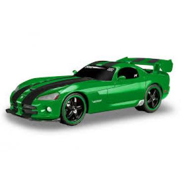 NIKKO RC auto na dálkové ovládání Dodge Viper 1:16