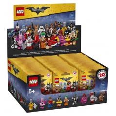 Lego Minifigurky 71017 Batman ve filmu