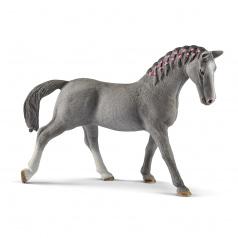 Schleich 13888 Zvířátko - Kobyla Trakénského koně