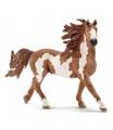Schleich 13794 figurka kůň - hřebec Pinto