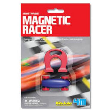 Mac Toys 4M Magnetický závod