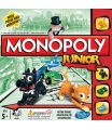Hasbro MONOPOLY Junior hra