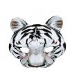 Rappa Maska bílý tygr