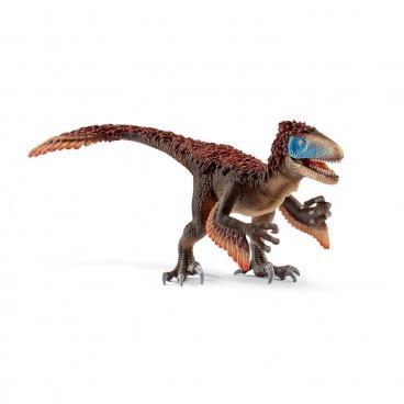 Schleich 14582 prehistorické zvířátko - Utahraptor