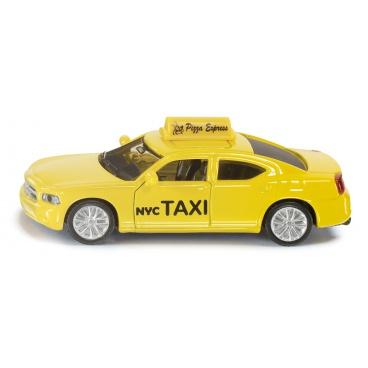 SIKU Blister - Taxi US žluté