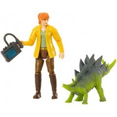 Mattel Jurassic World ZÁKLADNÍ FIGURKA ASST 4 druhy