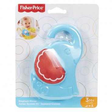 Fisher Price CHRASTÍTKA ASST FWH54