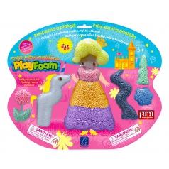Ostatní PEXI PlayFoam kuličková modelína - Princezna a přátelé