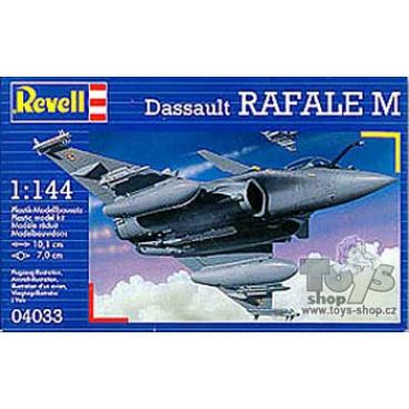 Revell 04033 Dassault Rafale M