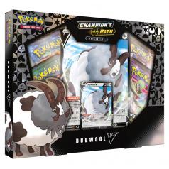 Pokémon TCG: Champion's Path - Dubwool V Collection