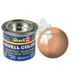 Revell emailová barva 32730 čirá oranžová