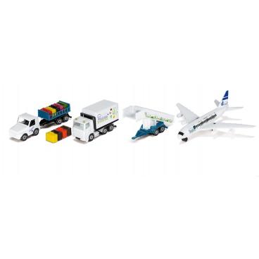 SIKU Super - letiskový odbavovací set