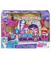 Hasbro Equestria Girls Tematický hrací set - kino