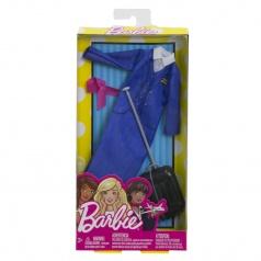 Mattel Barbie PROFESNÍ OBLEČENÍ ASST FND49