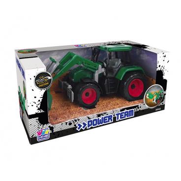 Happy People Traktor