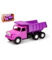 Dino Auto Tatra 148 plast 30cm růžová v krabici 35x18x12,5cm