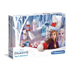 Clementoni FROZEN 2 - SPA laboratoř
